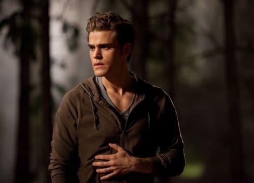 Scared Stefan