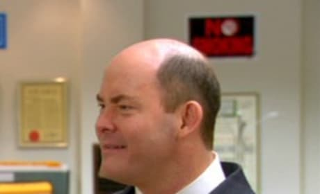 Todd Packer Photo
