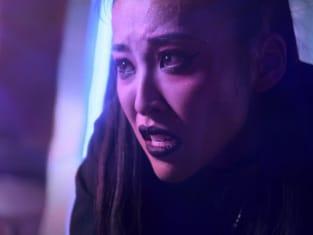Nico - Marvel's Runaways Season 3 Episode 4