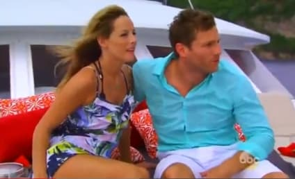 The Bachelor Preview: Double the Romance! Double the Drama!