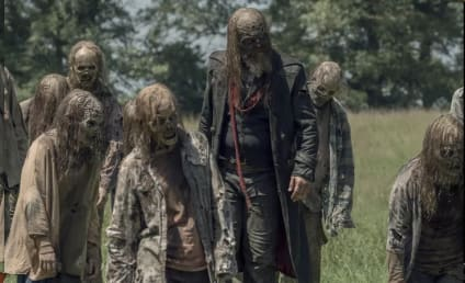 The Walking Dead Season 10 Episode 2 Review: We Are the End of the World