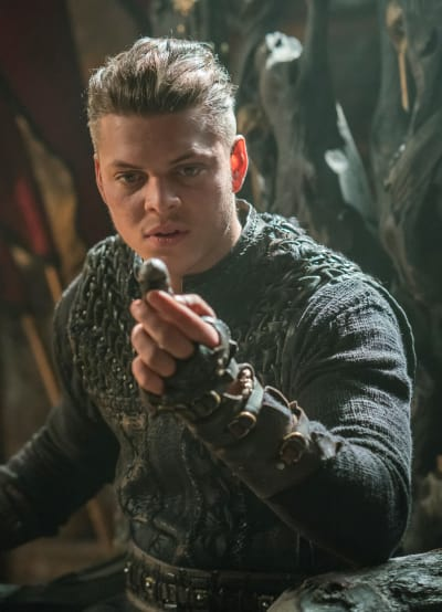 Ivar - Vikings Season 5 Episode 16