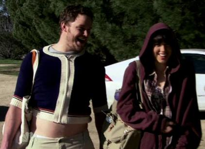 Watch Parks and Recreation Season 2 Episode 20 Online