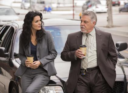 Watch Rizzoli & Isles Season 5 Episode 2 Online