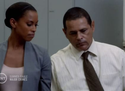 Watch Major Crimes Season 3 Episode 10 Online