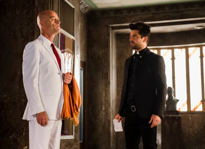 Watch Preacher Season 2 Episode 13 Online