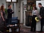 A New Love - Will & Grace