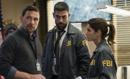 F.B.I. Trailer: Missy Peregrym Is Back!