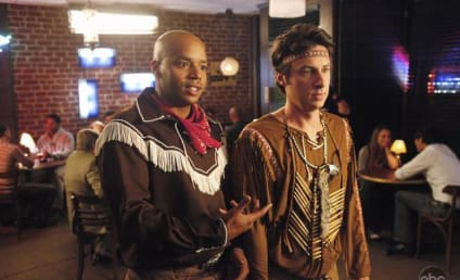 "Scrubs Review: ""Our Histories"""