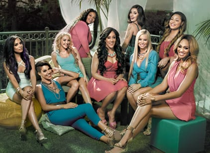 Watch Bad Girls Club Season 13 Episode 9 Online