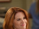 Kepner's Hair