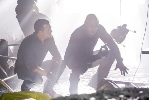 Avenging a Death - NCIS: Los Angeles