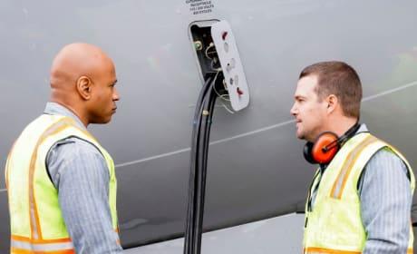 What Tools? - NCIS: Los Angeles Season 10 Episode 15
