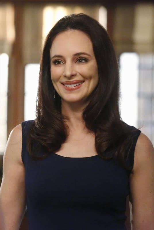 Victoria's Smiling