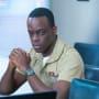 Busy Man - The Code Season 1 Episode 4