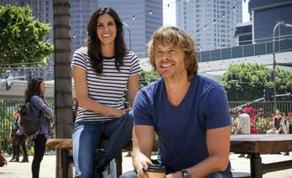 TV Ratings Report: NCIS: Los Angeles & Madam Secretary Hit Lows