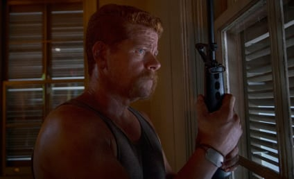 The Walking Dead Season 5 Episode 3 Review: Four Walls and a Roof