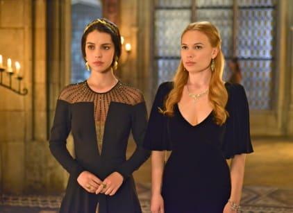 Watch Reign Season 1 Episode 17 Online