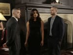 Uncovering the Plan - Quantico