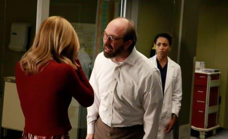 Can You Hear Me? - Grey's Anatomy Season 12 Episode 1