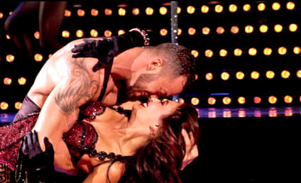 Dancing With the Stars Recap: Switch Ups and Bromance Problems