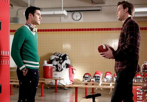 Blam! - Glee Season 6 Episode 13