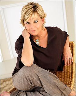 Kim Zimmer Photograph