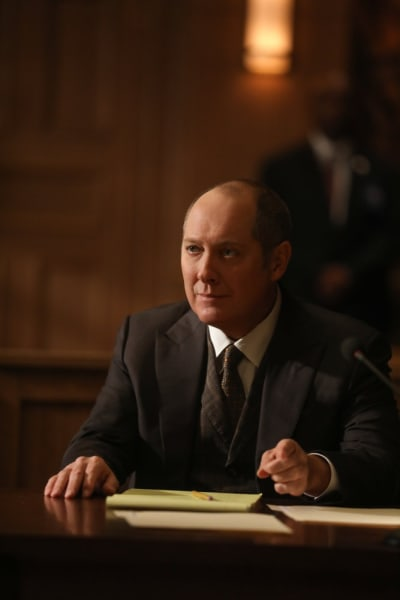 Telling the Truth - The Blacklist Season 6 Episode 9