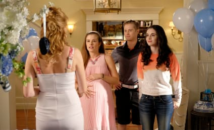 Switched at Birth Season 4 Episode 19 Review: A Mad Tea Party