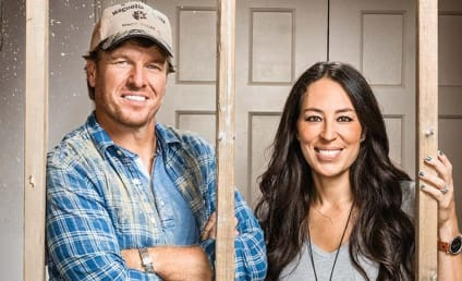 Chip and Joanna Gaines Rebooting Fixer Upper for Magnolia Network