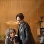 Carolyn Has a Boss - Killing Eve Season 2 Episode 4