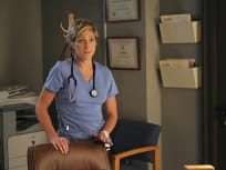 Nurse Jackie Season 2 Episode 3