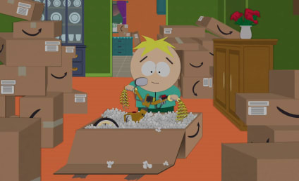 Watch South Park Online: Season 22 Episode 10