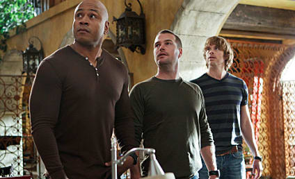 NCIS: Los Angeles Review: That's My Girl!