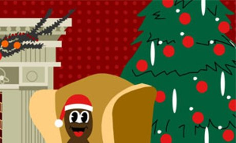Mr. Hankey's Christmas Picture