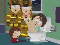 South Park Season 16 Episode 1