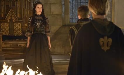 Reign Season 2 Episode 1 Review: The Plague