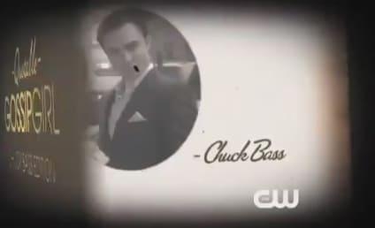 Special Gossip Girl Promo: Chuck Bass Edition!
