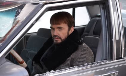 Fargo Review: Too Many Deaths