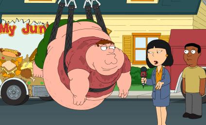 Watch Family Guy Online: Season 15 Episode 16