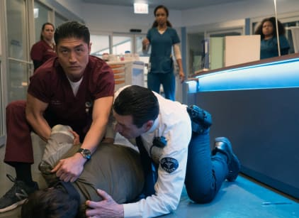 Watch Chicago Med Season 1 Episode 14 Online