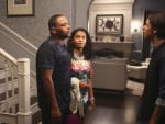 Zoey's First Boyfriend - black-ish