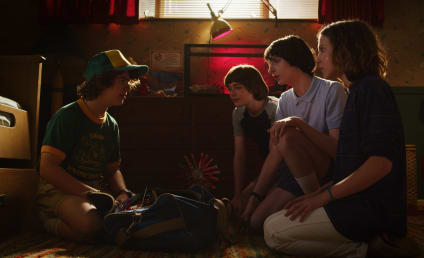 Stranger Things: Is the End Closer Than We Thought?