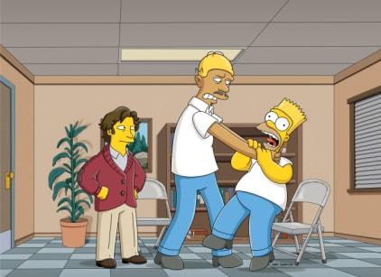 Watch The Simpsons Season 22 Episode 17 Online