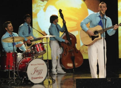 Watch Glee Season 2 Episode 15 Online