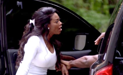 Watch The Real Housewives of Atlanta Online: Season 9 Episode 7