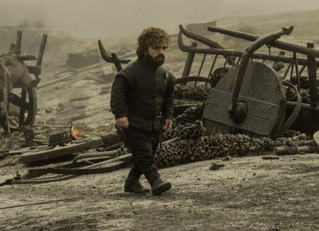 In Battle - Game of Thrones Season 7 Episode 5