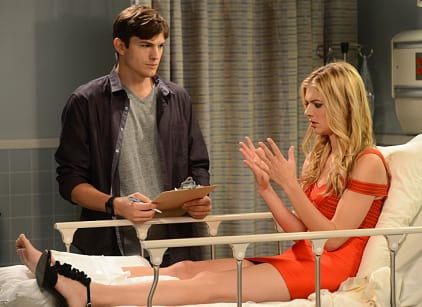 Watch Two and a Half Men Season 11 Episode 9 Online