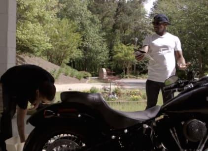 Watch Love and Hip Hop: Atlanta Season 3 Episode 14 Online