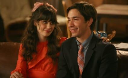 New Girl Review: Hanksgiving vs. Dudesgiving